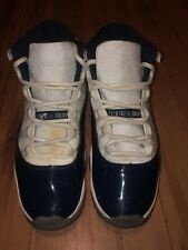 Air Jordan 11 Retro Win Like 82 Size 12 Space Jam Bred Concord Columbia Chicago
