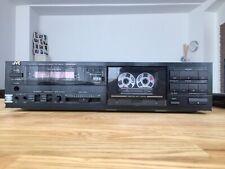 JVC TD-X401 Cassette Deck Top Zustand Vintage