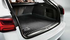 Original Audi Zubehör A6 Avant 4G Gepäckraumschale Kofferraummatte 4G9061180