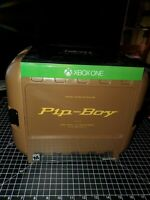 NEW PIPBOY EDITION FALLOUT 4 COLLECTORS EDITION BOX SET SEALED XBOX ONE XB1 GAME