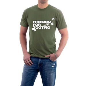 Freedom for Tooting T-shirt Citizen Smith Retro British TV Comedy Parody Tribute