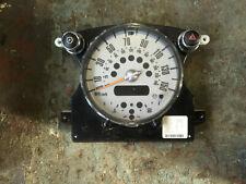 Authentique utilisé mini instrument cluster speedo clocks for R50 R52 R53-6932506