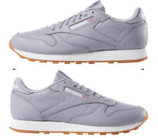 NWOB Men's Reebok Classic Leather Mu Cool Shadow White; DV3839 Size us 13-D