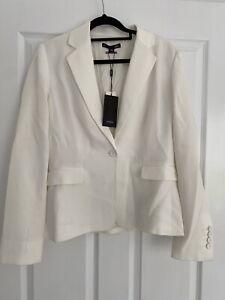 Saba White Jacket 10