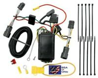 Trailer Wiring Harness Kit For 02-05 KIA Sedona All Styles Plug & Play  T-One NEW | eBayeBay