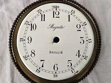 Horloge Magneta Brillié