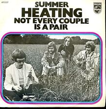 7inch HEATING summer HOLLAND FOLK 1971 RUUD HERMANS
