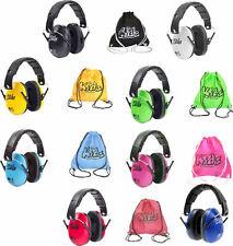 Autistic ASD Hypersensitive Infant Kids CHILDREN DEFENDERS NOISE EAR MUFFS