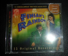 Broadway Musicals: Finian's Rainbow (Musical/Soundtrack, 2003)