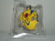 BAKUGAN Battle Brawlers Marvel Yellow Blue Aquos X-Men Wolverine