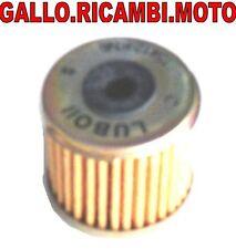 FILTRO OLIO LML STAR 125-150 4T ORIGINALE