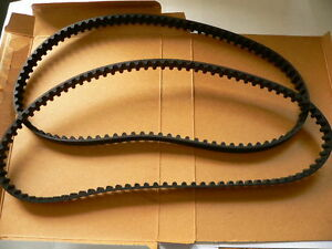 Honda Goldwing GL1500 and Valkyrie timing belts new oem mfg