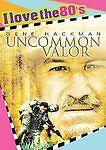 Uncommon Valor (DVD, 2008, I Love the 80's; Widescreen)