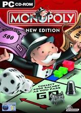 Monopoly PC in imballaggio originale nuova edizione tedesco