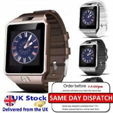 Unbranded Aluminium Case Smartwatches for Android