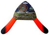 Aussie Magic SPORT Returning Boomerang Australian Made, Right Handed