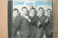 Johnny And The Hurricanes (CD) . FREE UK P+P ...................................