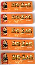 5 Zick-Zack Regulär Lakritze