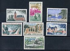 STAMP / TIMBRE FRANCE NEUF LUXE °° SERIE TOUSITIQUE 1311 / 1318