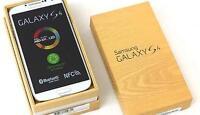New Unlocked Samsung Galaxy S4 S 4 SGH-I337 16GB - White Frost AT&T I9500