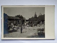 K.u.K. kuk militari vecchia cartolina 14 Trieste 1 WW