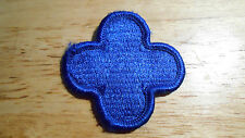 U. S. Army 88th Division Patch