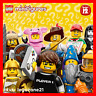 LEGO MINIFIGURES SERIES 12 - CHOOSE YOUR OWN - 71007 / BRAND NEW, RARE