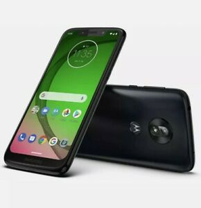 Motorola Moto G7 Power XT1955-5 32 GB Android 10 Cricket