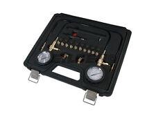 Brake Pressure Test Testing Kit Service Tool Master Cylinder Valve Mechanic Set