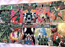 GREEN LANTERN#127-189 FN/VF LOT 1980 (10 BOOKS) DC BRONZE AGE COMICS