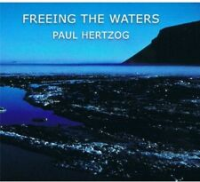 Freeing The Waters - Paul Hertzog (2014, CD NIEUW)
