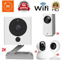 Xiaomi Smart WiFi 720/1080P IP Camera Wireless IR Night Vision Security Home Lot