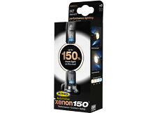 Ring Xenon150 Premium H712v Car 150%Brighter Upgrade Headlight Headlamp Bulbs H7