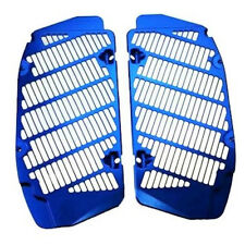 Bullet Proof Radiator Guards KTM Blue 2017 ALL MODEL/2016 SXF/XCF- KTM-RG-17-BLU