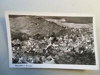 Ansichtskarte Ehrenstetten Breisgau Schwarzwald Weinort  Luftbild (1)