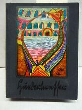 Hundertwasser, 1975-1980 USA.