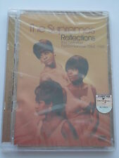 The Supremes - Reflection. Performances 64-69(DVD) Brand New, Sealed, Region 2-6