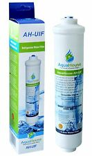 AH-UIF Universal Fridge Water Filter fits Samsung LG DAEWOO American Fridges