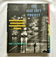 The jazz loft Project - Sam Stephenson - Fotolibro - Photobook