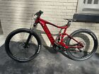 Giant Stance E+2 Power- Electric Red- Large Frame