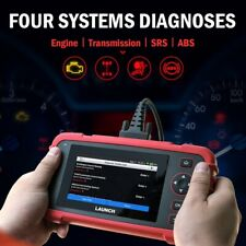 ABS Airbag SRS Reset Diagnostic Tool OBD2 Car Fault Code Reader Scanner Services