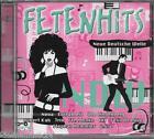 CD Fetenhits `Neue Deutsche Welle` Neu/OVP Felix De Luxe, Trio, Nena, Hubert Kah