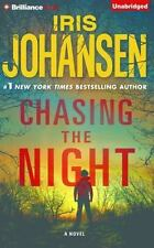 Eve Duncan: Chasing the Night 11 by Iris Johansen