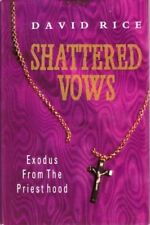 Shattered Vows: Exodus from the Priesthood, Very Good Books