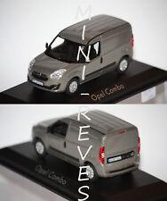 Norev Opel Combo 2013 Gris 1/43 360042