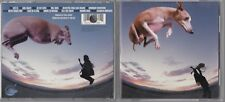 Paul Gilbert - Flying Dog  (CD, Feb-2000, Shrapnel) MR.BIG