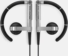 B&O Play BeoPlay EarSet A8 by Bang & Olufsen Earphones - SILVER/BLACK - 5CBO