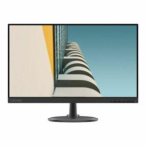 """Lenovo C24-20 60.5 cm (23.8"""") 1920 x 1080 pixels Full HD Black - 62A8KAT1UK - 23"""