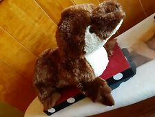 Wildlife Artists Inc River Otter Brown Stuffed Animal Plush 20�
