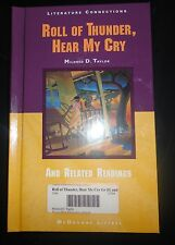 Roll of thunder hear my cry (HARDCOVER)